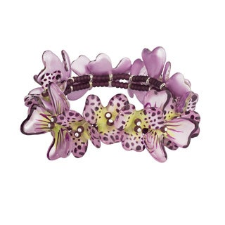 Lalo Treasures Happy Flowers Bracelet (Bulgaria)
