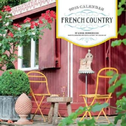 French Country 2015 Calendar (Calendar)