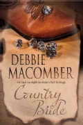 Country Bride (Hardcover)