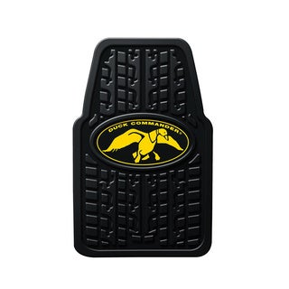 Hatchie Duck Commander Front Floor Mats D604