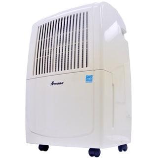 Amana DM70E 70-Pint Portable Energy Saving Electronic Air Dehumidifier (Refurbished)