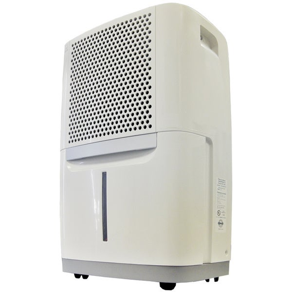 Frigidaire FAD704DUD 70-Pint Energy Star Portable Dehumidifier (Refurbished)