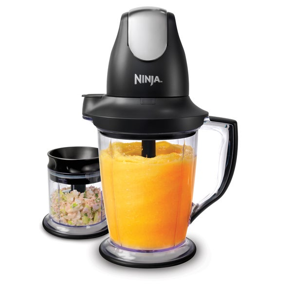 Ninja QB1000 Master Prep Pro Food and Drink Mixer