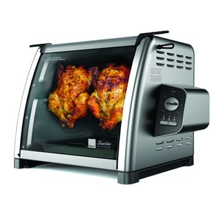 Ronco ST5500SSGEN Showtime Stainless Rotisserie