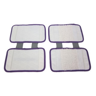Shark XTCRU500 Sonic Duo Replacement Pads