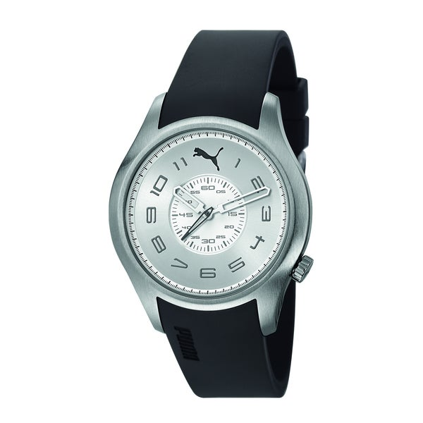 Puma Women's Analog Sports Watch