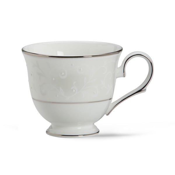 Lenox Opal Innocence Tea Cup 11803637