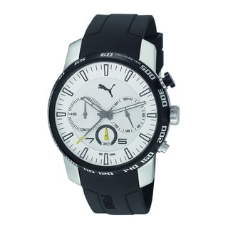 Puma Men's PU103051001 Essence Chronograph Sports Watch