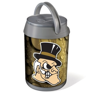 Wake Forest University Demon Deacons Mini Can Cooler