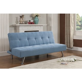 K&B Blue Klik Klak Sofa Bed