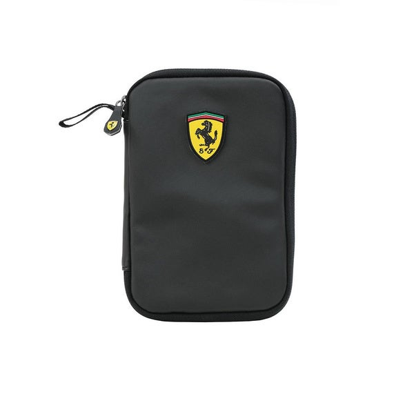 Ferrari Travel Wallet