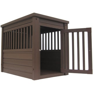 EcoFLEX Indoor Dog Crate