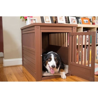 InnPlace Eco-friendly Indoor Furniture Crate