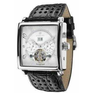 Louis XVI Men's 'La Bastille' Automatic Watch
