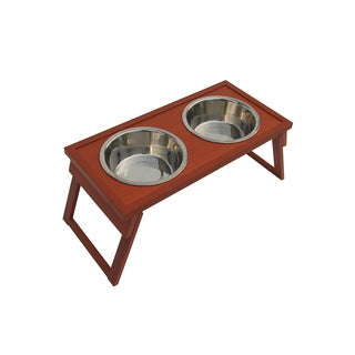 EcoFLEX Raised Pet Diner