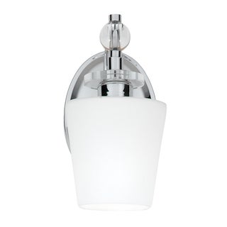 Quoizel 'Hollister' One-light Bath Fixture