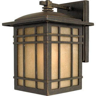 Quoizel Hillcrest Outdoor Wall Light