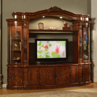 Victoria 5-piece Entertainment Center