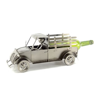 Pick up Truck Wine Bottle Holder