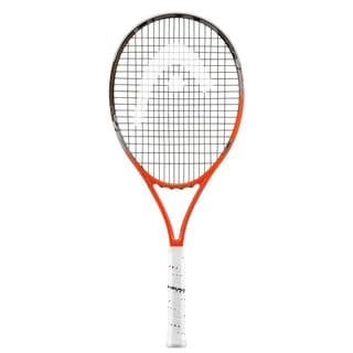 Head YouTek IG Radical OS Tennis Racquet
