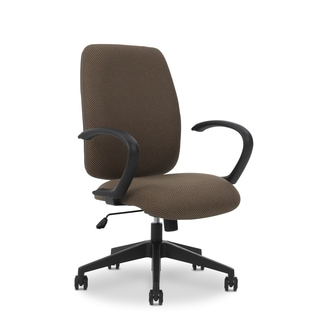 Ergocraft Viva Medium Back Task Chair with Ergo Balance Control