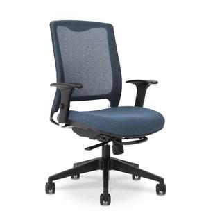 Ergocraft GLO 9.5 Task Chair with Synchro-tilt Tension Control