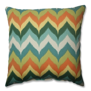 Pillow Perfect Glamis Oasis 16.5-inch Throw Pillow