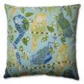 Ash Hill Pool 16.5-inch Throw Pillow