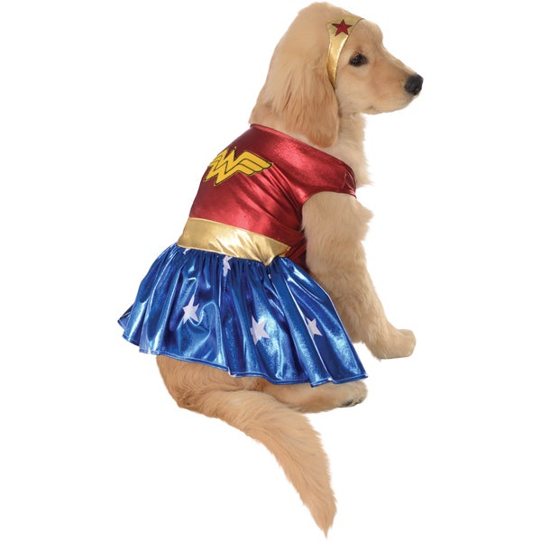 Rubies Wonder Woman Pet Costume