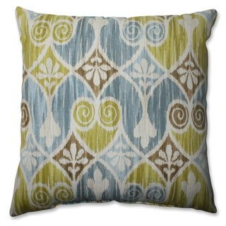 Sheraton Ikat Dune 16.5-inch Throw Pillow