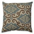 Shoreham Spray 16.5-inch Throw Pillow
