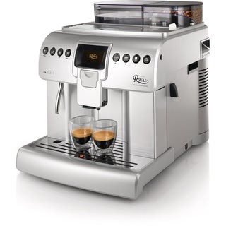 Philips Saeco HD8930/47 Royal One Touch Cappuccino Maker