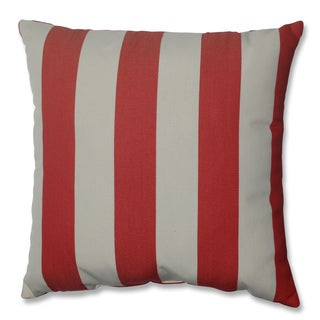 Laguna Cherry 16.5-inch Throw Pillow