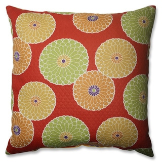 Pillow Perfect Springdale Beachside 18-inch Throw Pillow