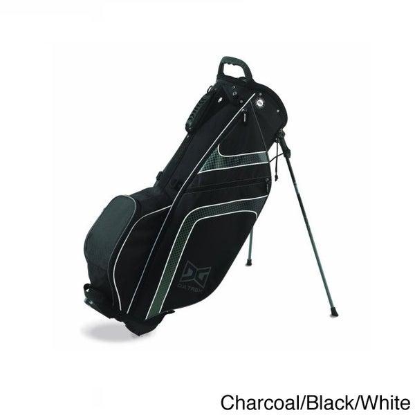 Datrek Go-Lite 14 Organizer Stand Golf Bag