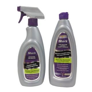 Shark Sonic Duo Carpet Shampoo Spot Remover Overstock