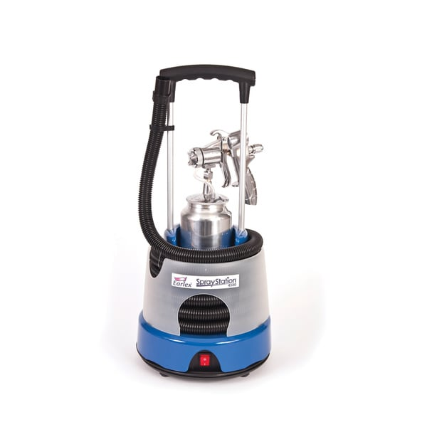 Earlex Spray Station 4500