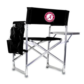 University of Alabama Digital Print Sports Chair