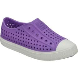 Girls' Skechers Twist Ups Purple