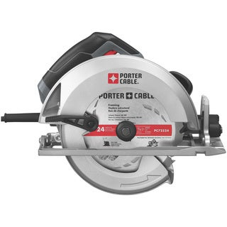 Porter Cable 7.25-inch 15 Amp HD Circular Saw