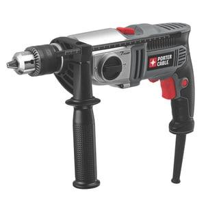 Porter-Cable VSR 2-speed Hammer Drill