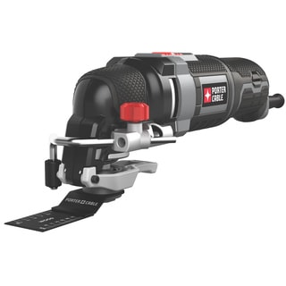 Porter-Cable 3-amp Corded Oscillating Multi Tool