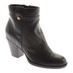 Women's Bandolino Eleodora Black Leather