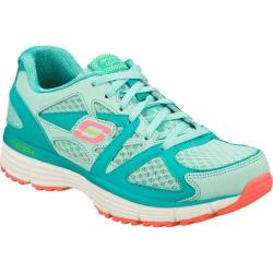 Women's Skechers Agility Free Time Blue