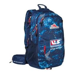 High Sierra U.S. Snowboard Team Backpack Star Gaze/True Navy