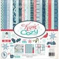 Keepin' Cozy Collection Kit 12 X12 -