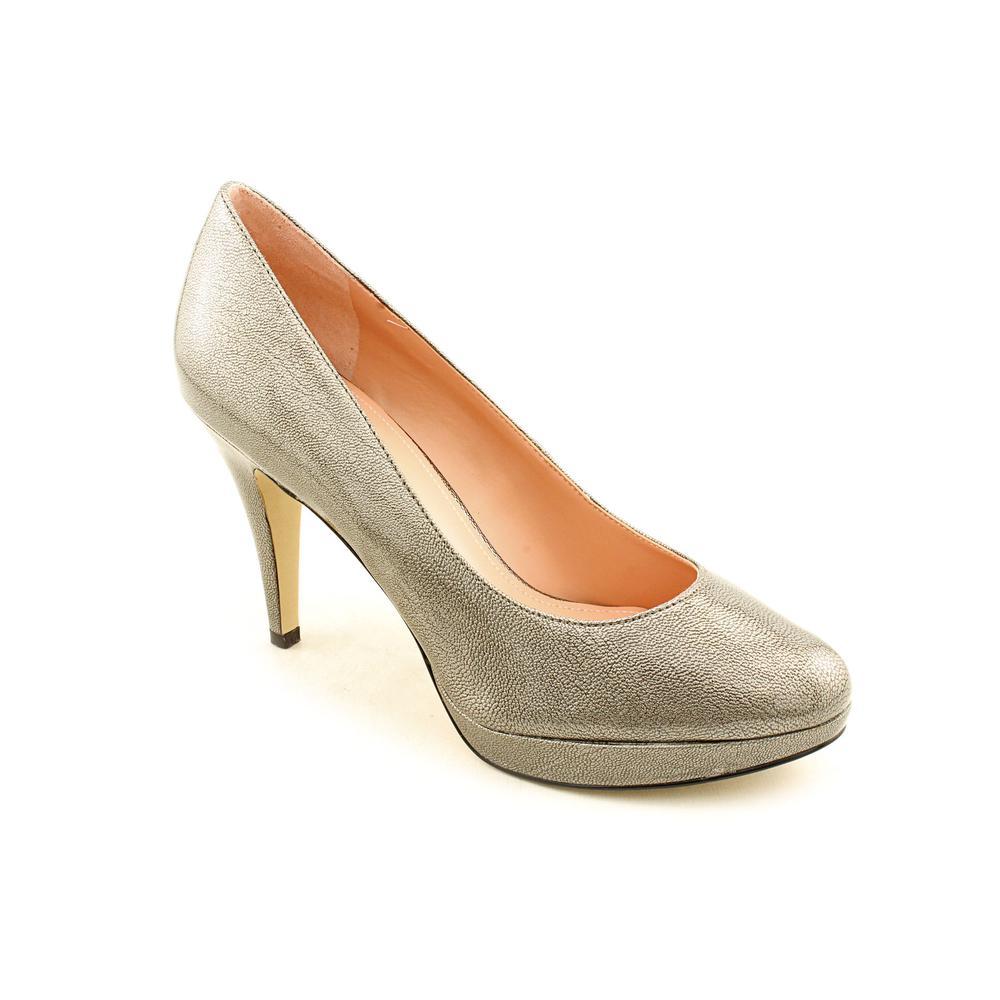 Enzo Angiolini Women's 'Dixy' Man-Made Dress Shoes