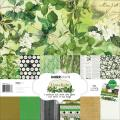 Limelight Paper Pack 12 X12 - 6 Double-Sided Designs/2 Ea + Stickers