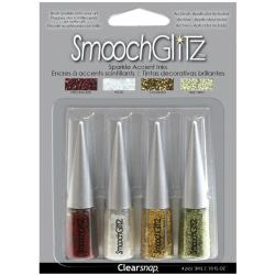 Smooch Glitz Mini 4-Pack - Joy