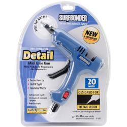 High-Temp Mini Detail Glue Gun -